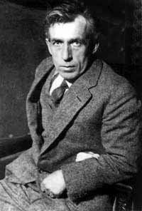 Peadar O'Donnel photographed in 1930