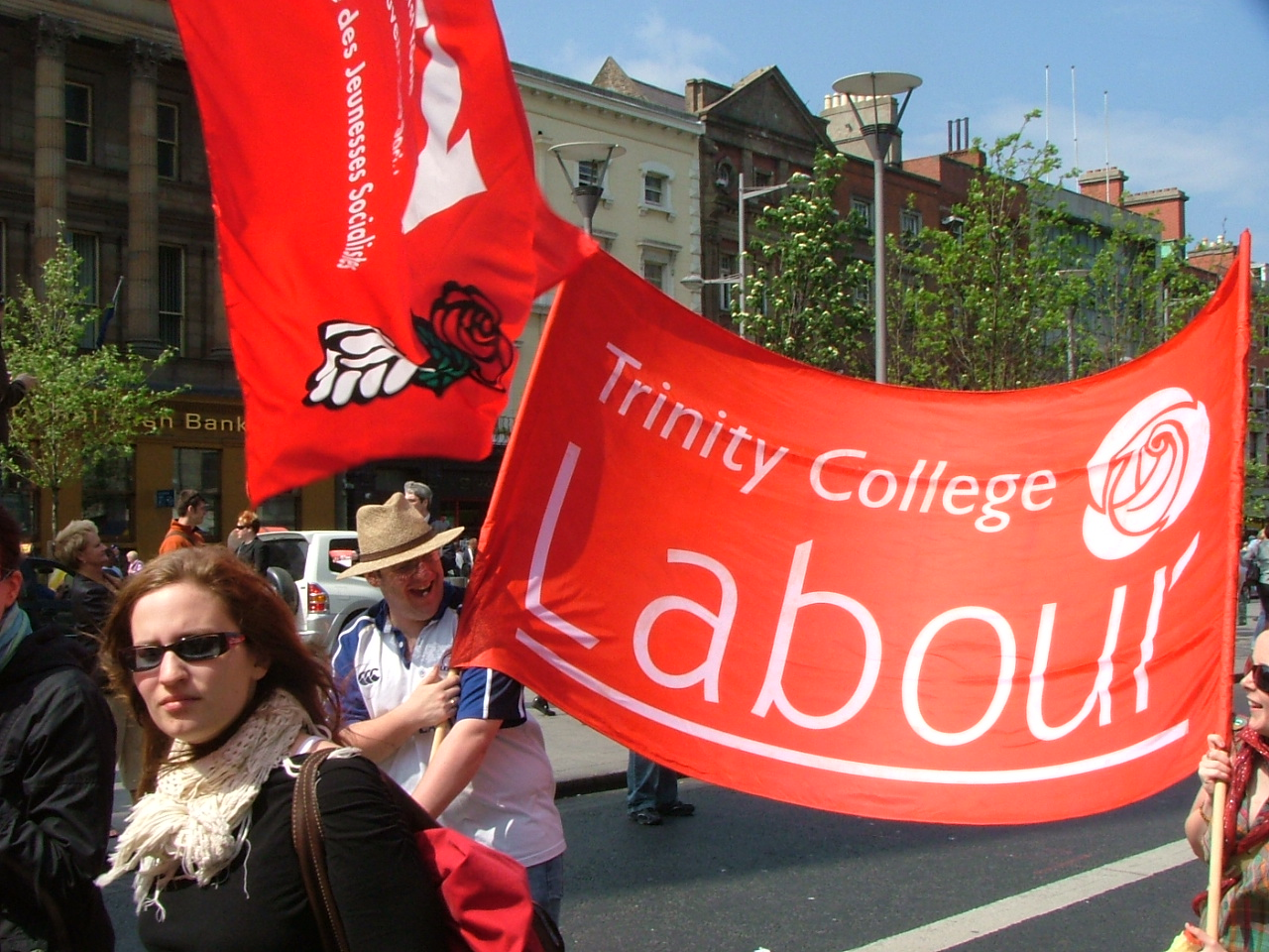 essays in irish labour history review Free irish history papers, essays, and research papers.