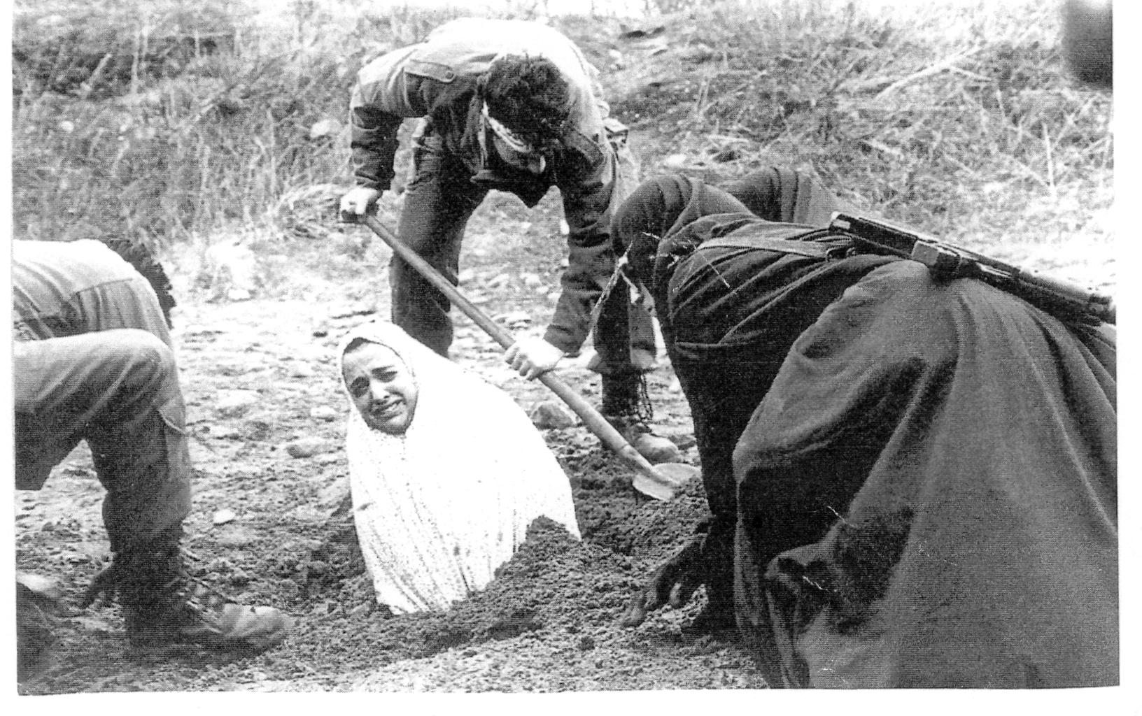Превращение в женщину как наказание 4 фотография