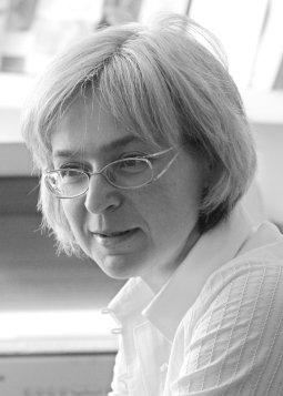 Politkovskaya