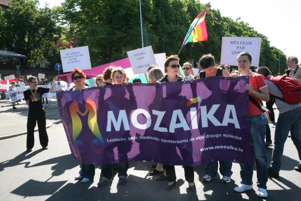 latvia gay rights