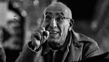 Mohamed Mossadegh: took wind out of sails of opportunist �official communists�