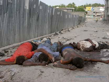 martissant girls Haiti's 'lost' girls (2009): only 300 miles from the united states, haiti is one of the most dangerous and impoverished places on earth here women live in d.