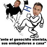 Calls for Zapatero to give Raphael Schutz the boot out of Espa�a