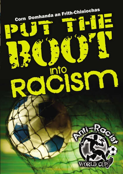 Anti-Racism World Cup