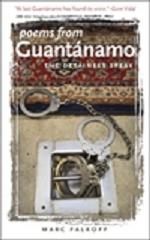Poems from Guantánamo - The Detainees Speak