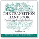 The Transition Handbook - lessons in HOPE AND VISION