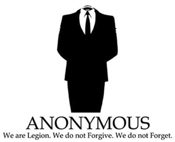 arrests of Anonymous in Spain and Turkey