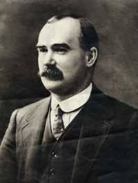 James Connolly - Bobby Sands 1916 - 1981