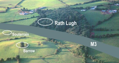 Impact at Rath Lugh