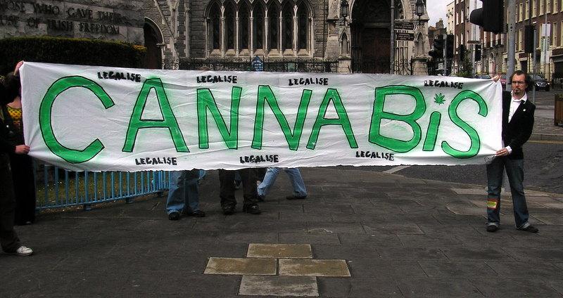 Essay On Legalization Of Cannabis