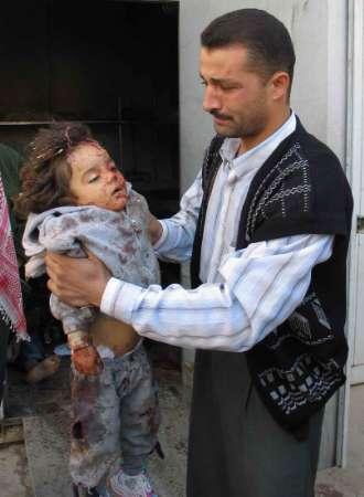 Fallujah:the hidden massacre - Indymedia Ireland