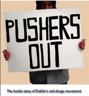 Pushers Out book cover