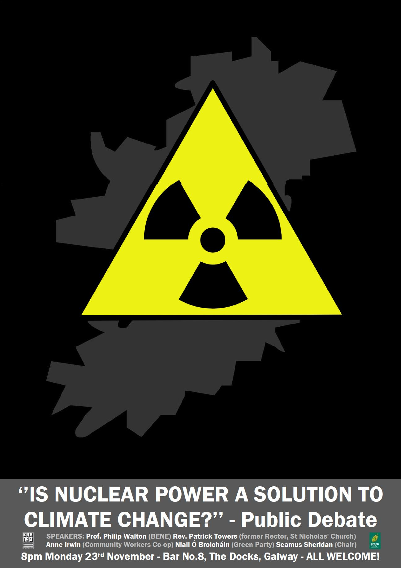 nuclear power debate Text types and purposes  11-12w1 write arguments to support claims in an analysis of substantive topics or texts, using valid reasoning and relevant and sufficient.