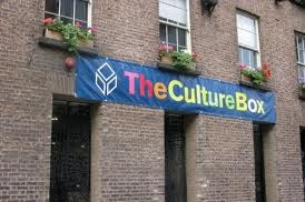 Front of Templebar Culture Box