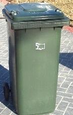 A bin (c) Scots Independent