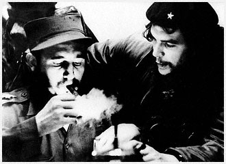 Che Guevara's political relevance today