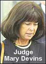 brave and impartial judge