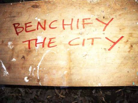 benchify the city