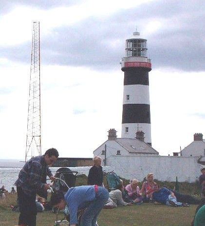 Previous People's Picnic at Old Head of Kinsale