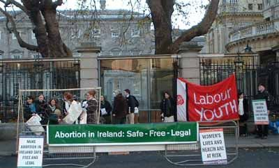 Make abortion free, safe and legal
