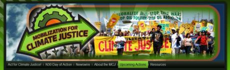 Round up of N30 Global Day of Action on Climate Crisis (USA, Canada & UK)