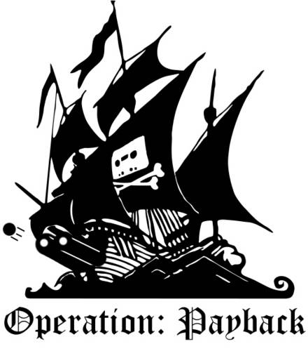 "Operation Payback: ""The first great cyber war"""