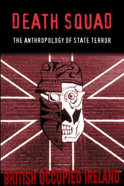 British State Terrorism