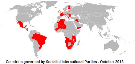 Socialist International