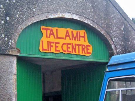 Talamh housing co-op