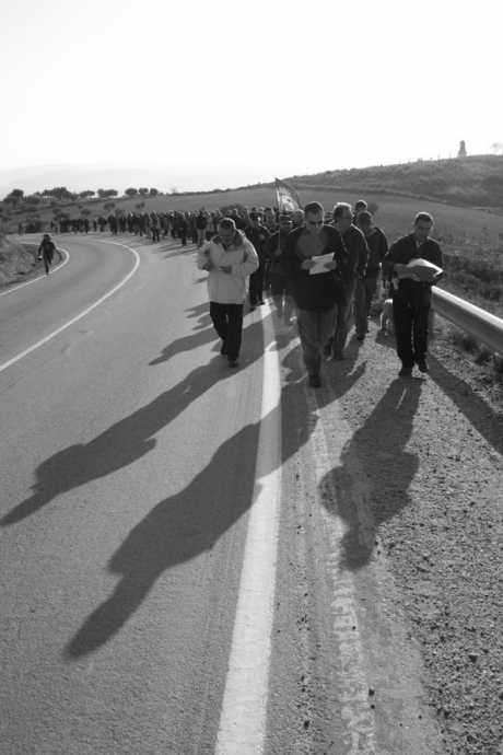 Jarama Commemoration 2008