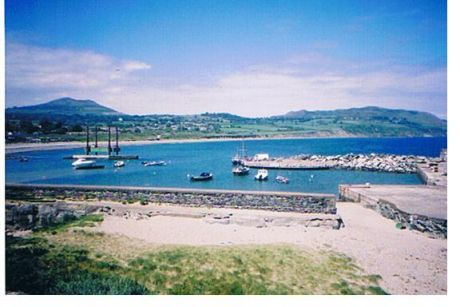 Greystones Harbour & North Beach (2005)