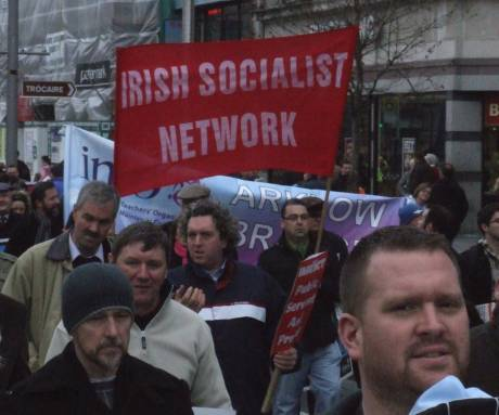Irish Socialist Network