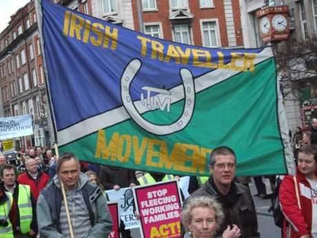 Irish Traveller Movement