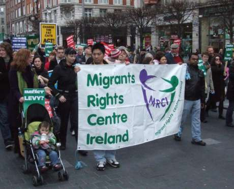 Migrant Rights Centre