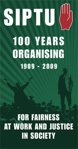 One Hundred Years of Organising