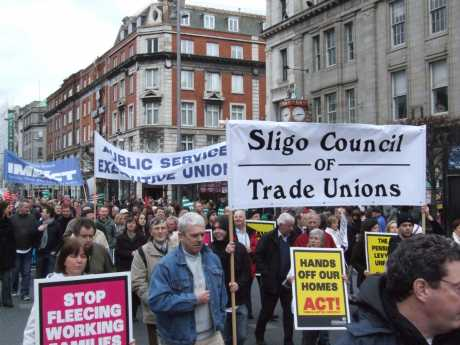 Sligo Council of Trade Unions