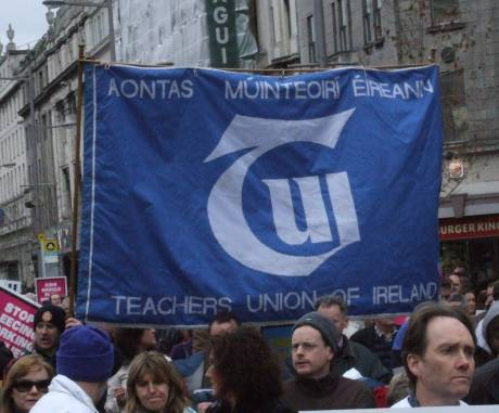 Teachers Union of Ireland
