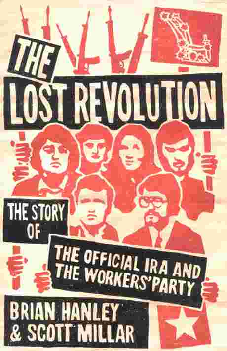 Lost Revolution - Tells more than the authors realise