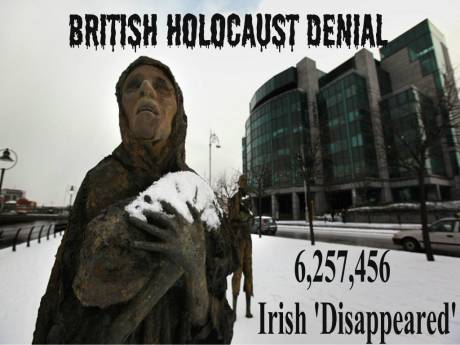 HOLOCAUST , WHOSE HOLOCAUST?