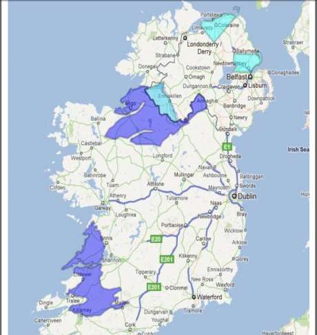 licences-NI-and-ROI-maps