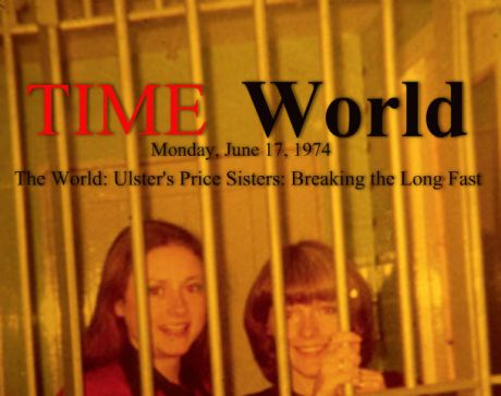 Time Magazine Price Sisters