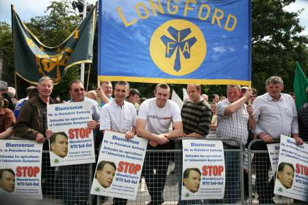 The Longford IFA boys are back in town