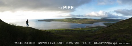 The Pipe Wins Major Award at Galway Film Fleadh