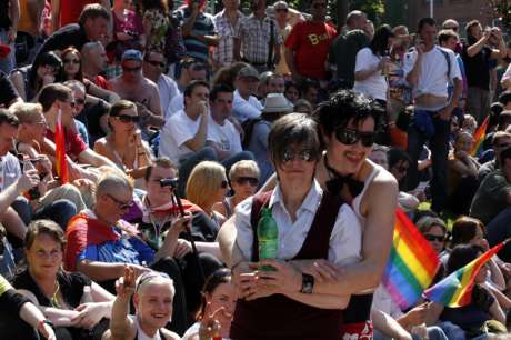 Best gay destinations in mexico