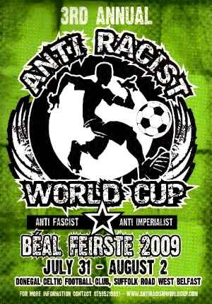 Anti-Racism World Cup 2009