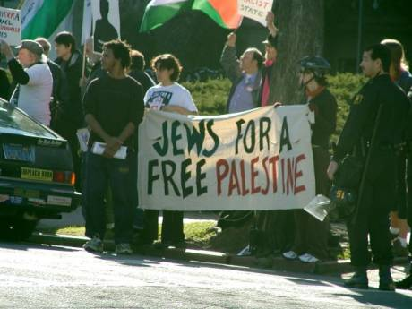 Jews for a free Palestine - Many jews are absolutely opposed gaza siege and flotilla massacre