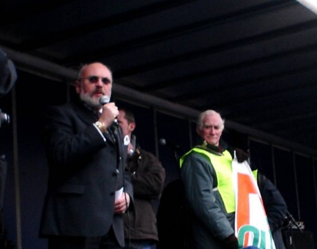 David Norris - 'This Is An Anniversary Of Shame'