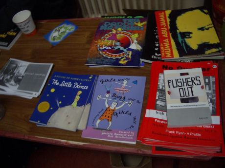 little prince and other fine books