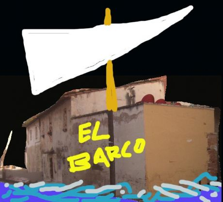 CSO El Barco: a voyage from Barcelona to Ireland and to Rossport